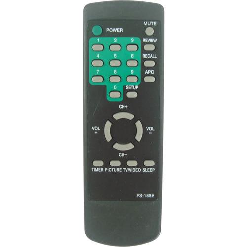 Controle Remoto Tv Samsung Fs 185E