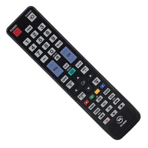 Controle Remoto Tv Samsung Lcd Vc8095