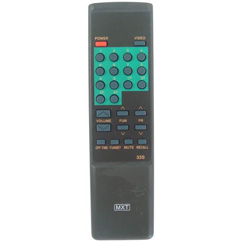 Controle Remoto Tv Samsung 33S