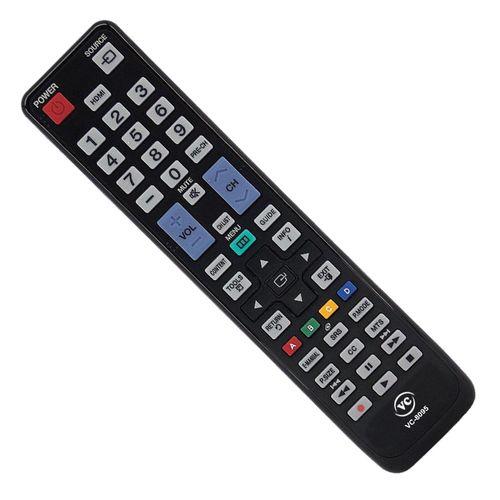 Controle Remoto Tv Sansumg Lcd Vc8095