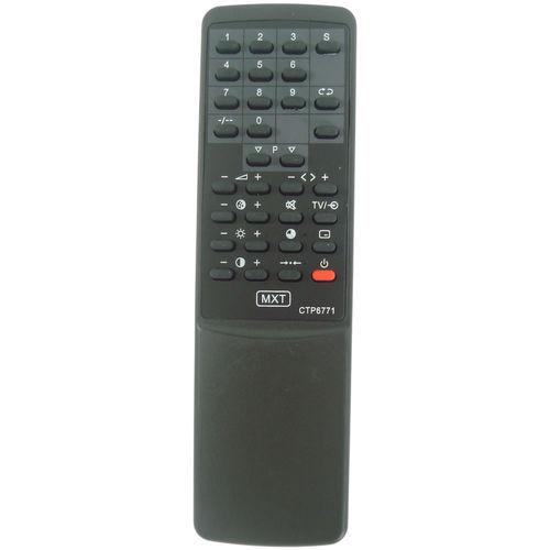 Controle Remoto Tv Sanyo CTP6771