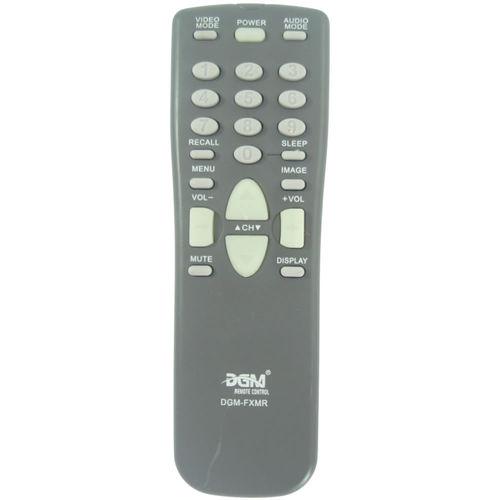Controle Remoto Tv Sanyo FXMR