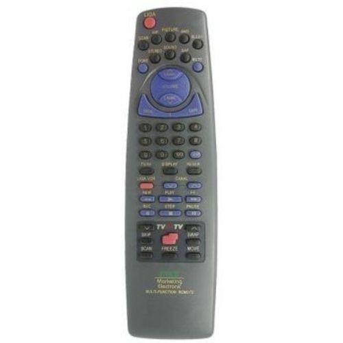 Controle Remoto Tv Sharp Última Geraçãoo