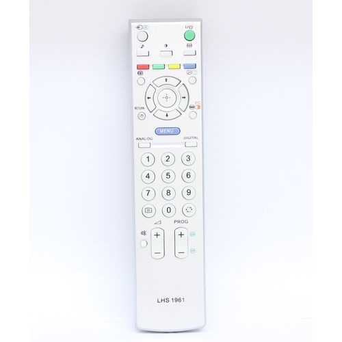 Controle Remoto Tv Sony