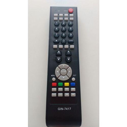 Controle Remoto TV Toshiba LCD