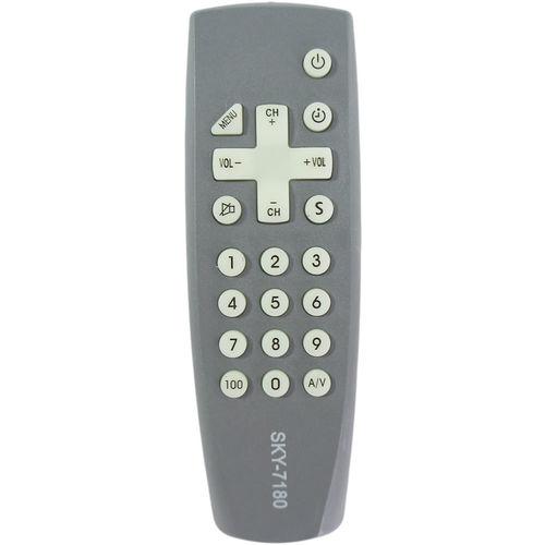 Controle Remoto Tv Toshiba Lumina