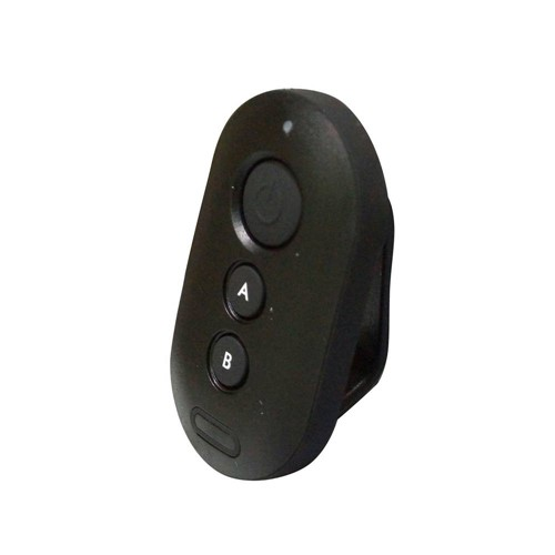 Controle Remoto Xac 4000 Smart Control Preto 4540005 - Código 8467 Intelbras-isec