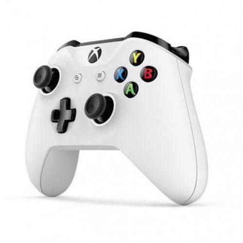 Tudo sobre 'Controle Xbox One'