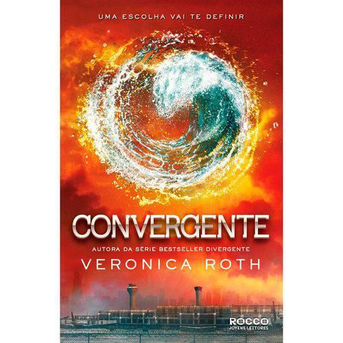 Tudo sobre 'Convergente 1ª Ed'