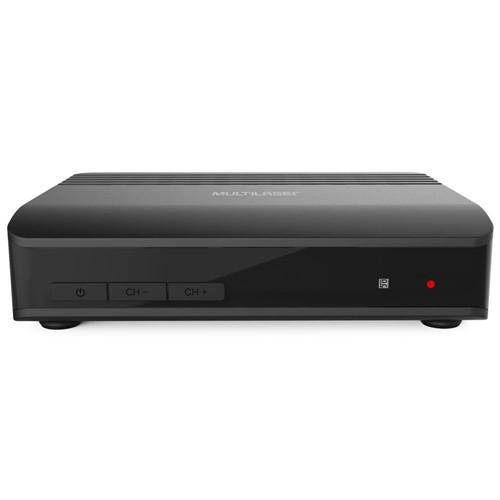 Tudo sobre 'Conversor e Gravador Digital HDMI RE219 Multilaser Bivolt'