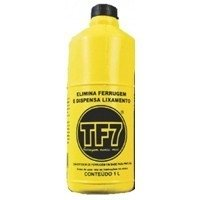-> Convertedor de Ferrugem 1 Litro - Tf7