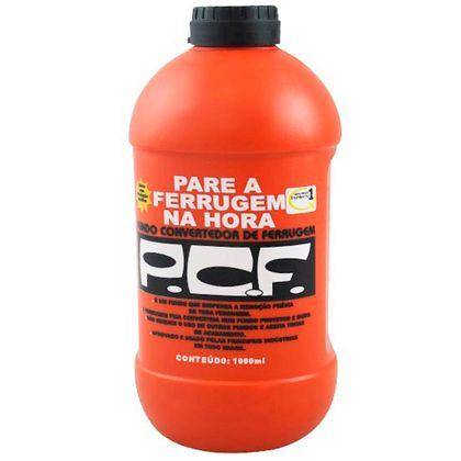 Convertedor de Ferrugem PCF 1 Litro