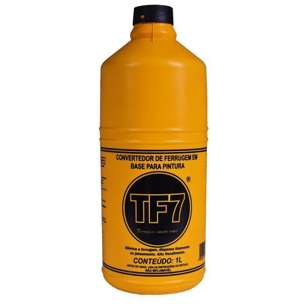 Convertedor de Ferrugem TF7 1 Litro
