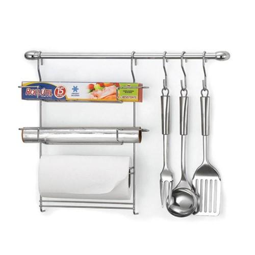 Tudo sobre 'Cook Home 6 - 1406 - Arthi'