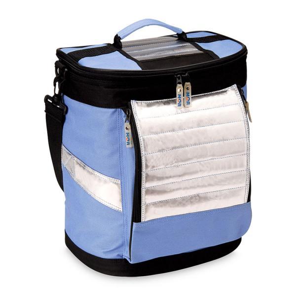 Cooler 18 L Ice Azul - Mor