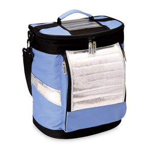 Cooler 18 L Ice Azul