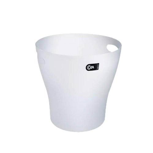 Cooler 7 L Branco 1 Peça - Coza