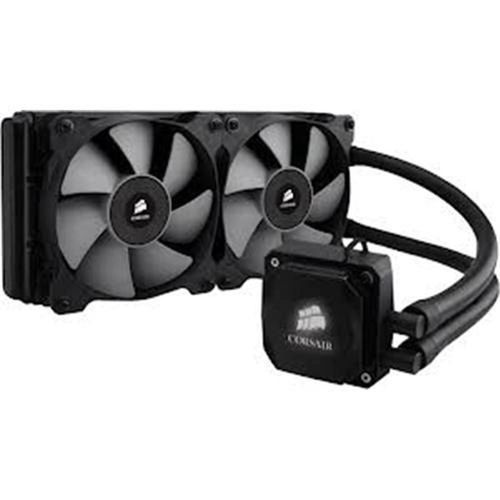 Cooler Corsair Hydro H100i Cw-9060009-Ww