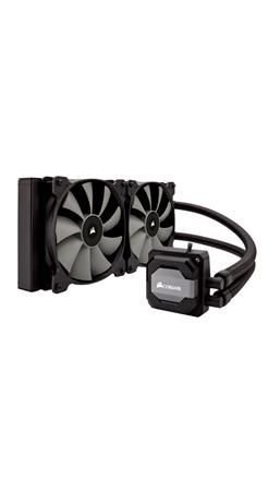 Cooler Corsair HYDRO H110I - CW-9060026-WW