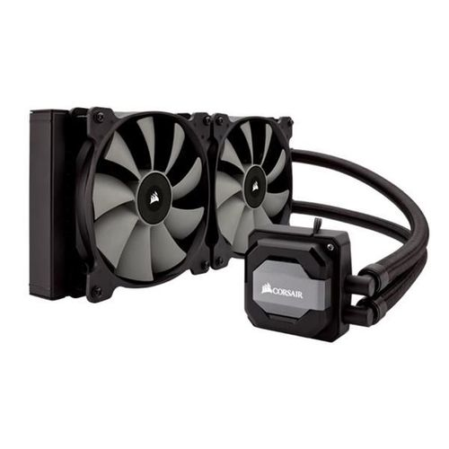 Cooler Corsair Hydro H110i V2 - Cw-9060026-ww