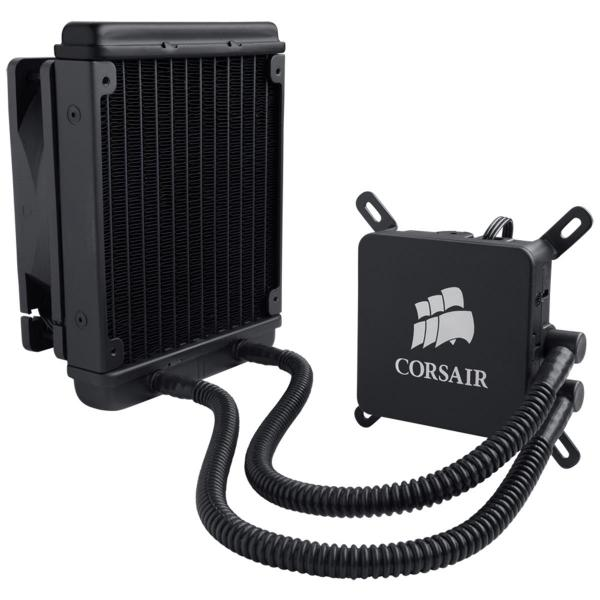 Cooler Corsair HYDRO H60 - CW-9060007-WW