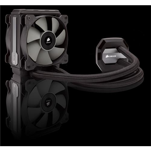 Cooler Corsair Hydro H80i Gt Cw-9060017-Ww