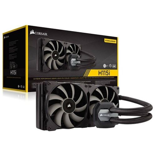 Cooler Hydro Corsair H115I CW-9060027-WW