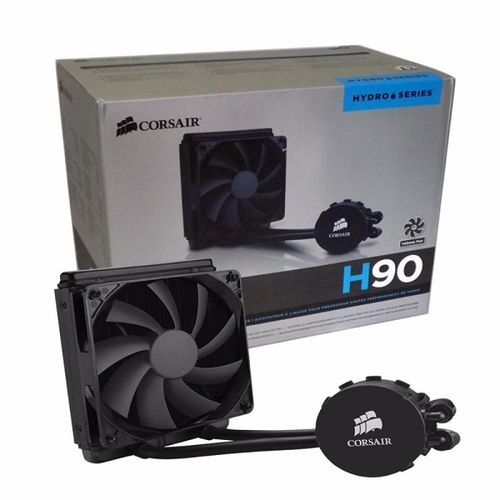 Cooler Hydro Corsair H90 CW-9060013-WW