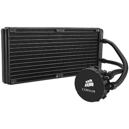 Cooler Watercooler Corsair Hydro Series H110 140mm - Cw-9060014-Ww