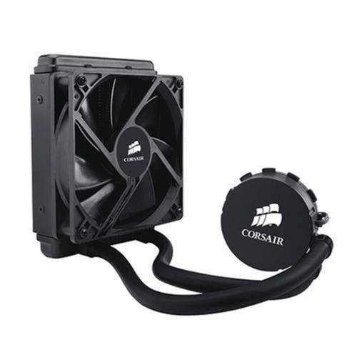 Cooler Watercooler Corsair Hydro Series, H55 Quiet Edition - Cw-9060010-Ww
