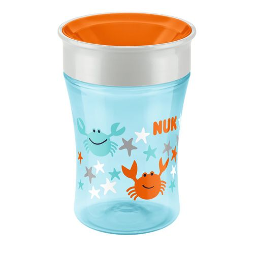 Copo Antivazamento NUK Magic Cup Boy 230ml