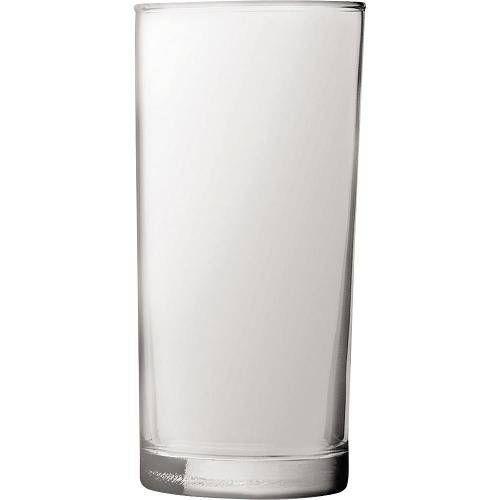 Copo Cylinder Long Drink 350 Ml Vidro Nadir Figueiredo - 6 Unidades