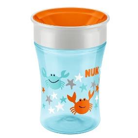 Copo Nuk 230ml 8m+ Magic Cup - 4008600213260