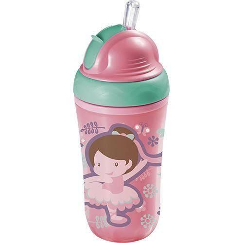 Tudo sobre 'Copo Térmico Multikids Baby Cool BB035 C'