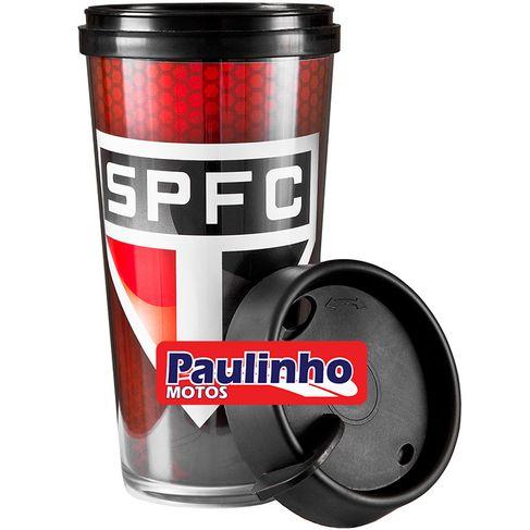 Tudo sobre 'Copo Termico PRO TORK Time Sao Paulo (500ML)'