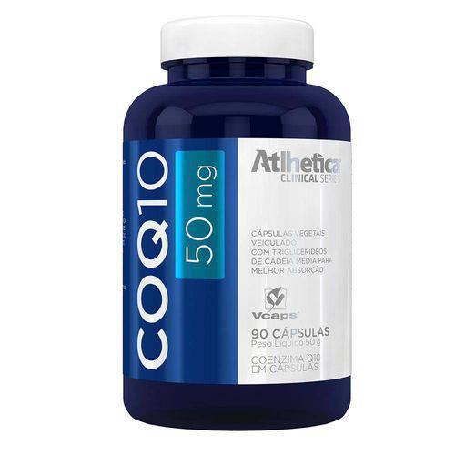 Tudo sobre 'Coq10 - Atlhetíca Nutrition'