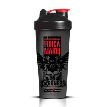 Coqueteleira Integralmédica Darkness 750ml
