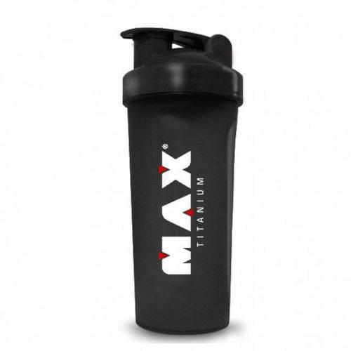 Coqueteleiras 600ml - Max Titanium