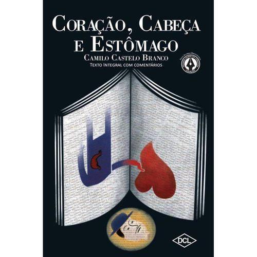 Tudo sobre 'Coracao, Cabeca e Estomago - Vol. 1'