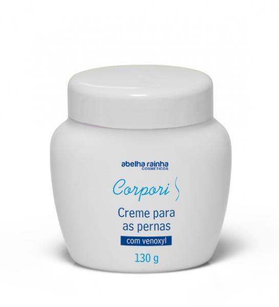 CORPORI CREME PARA AS PERNAS COM VENOXYL 130g - 3397 - Abelha Rainha