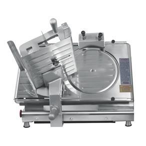 Cortador de Frios M19NRPF Semi Automático Inox Lâmina 300MM com Chave Seletora - Bermar - Bivolt