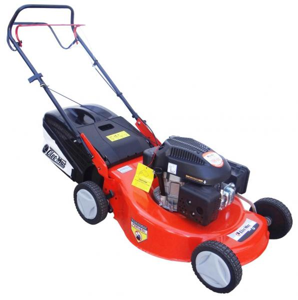 Cortador de Grama à Gasolina 4T Om-Tt R 45/6 T700 Oleo-Mac