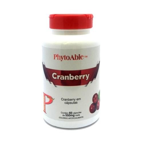 Cranberry Capsulas 500mg (60 Caps)