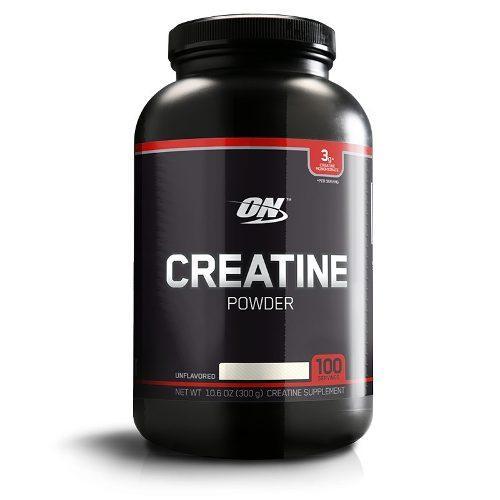 Creatina (150g) Black Line - Optimum Nutrition