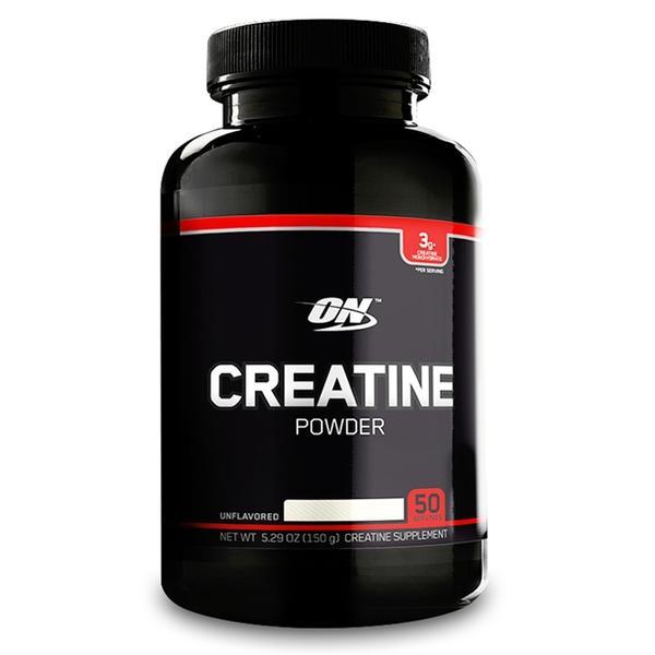 Creatina 150g Black Line Optimum Nutrition