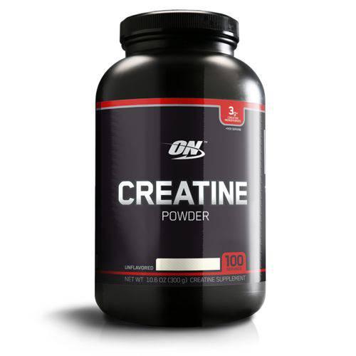 Creatina Black Line - 300g - Optimum Nutrition