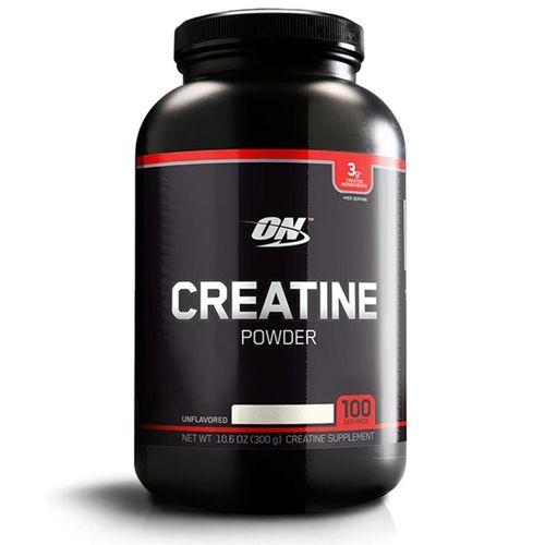 Creatina Black Line 300g - Optimum Nutrition