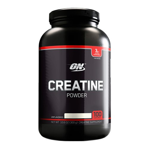 Creatina Black Line Optimum Nutrition 300g