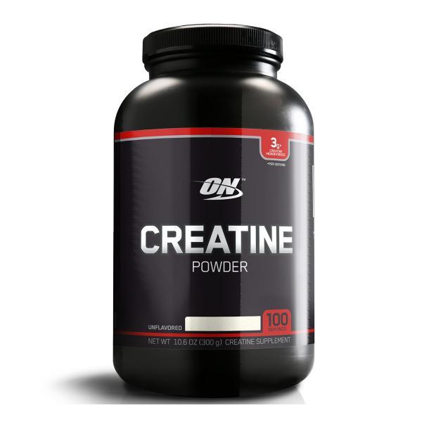 CREATINA BLACK LINE - Optimum Nutrition - 300grs