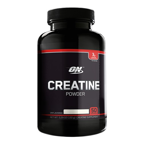 Creatina Black Line Optimum Nutrition 150g